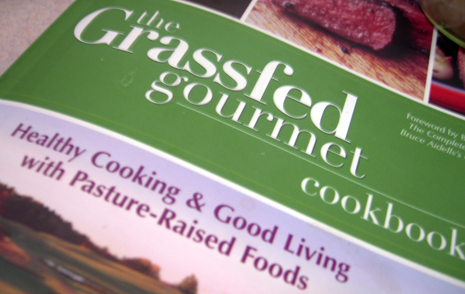 The Grassfed Gourmet