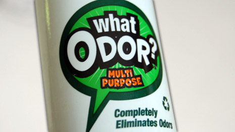 what odor